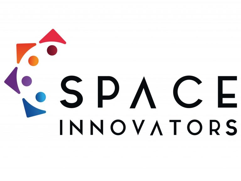 Space Innovators Website logo