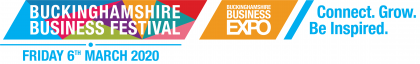 Buckinghamshire Business Expo full logo